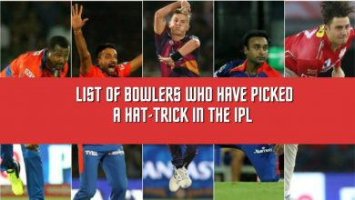 Photo of List Of Bowlers Who Have Picked A Hat-Trick In IPL