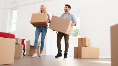 Photo of Which kind of services you get after hiring the professional Moving service