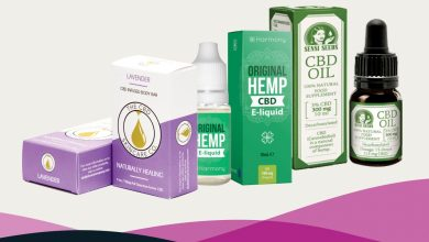 Photo of Custom CBD Boxes Safety Tips And Uses