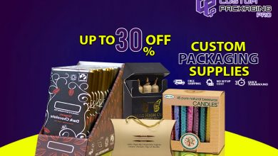 Photo of Promote your products with Custom Packaging Supplies