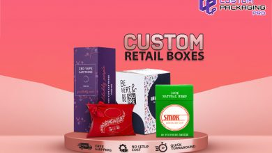 Photo of Why Your Business Needs Bespoke Custom Retail Boxes?