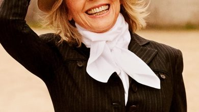 Photo of Diane Keaton – One Of America's Most Talented And Idiosyncratic Style Icons