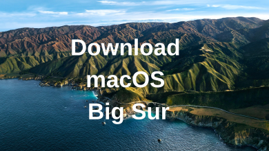 Photo of Download OS X Big Sur – What facts should know?