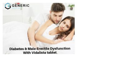 Photo of Diabetes And Male Erectile Dysfunction. We Have A Tendency To Solve With Strength In Men.