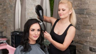 Photo of Career Plans Of Hair Stylist Melbourne Wish To Know The Clients