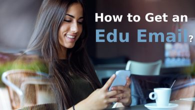 Photo of Ultimate Guide How to Get a Free .EDU Email Address