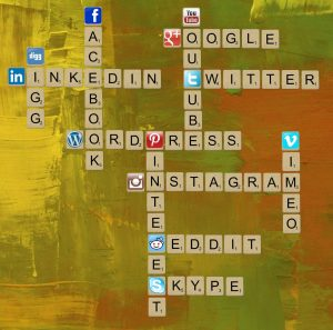 Importance of social media in digital branding