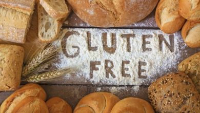 Photo of Information About The Gluten Free Diet