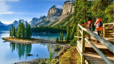Photo of Mesmerizing Places In Canada To Visit in 2021