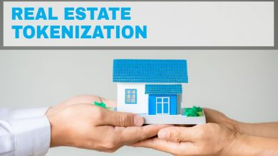 Photo of Improvise your business revenue quickly with Real estate Tokenization