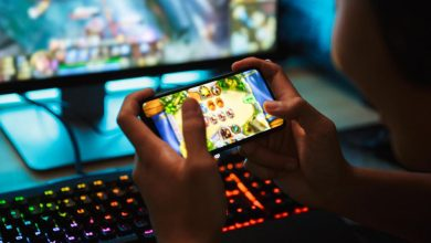 Photo of The Growth in Mobile Gaming – How and Why? We answer it all