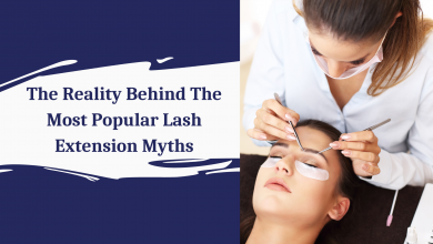 Photo of The Reality Behind The Most Popular Lash Extension Myths