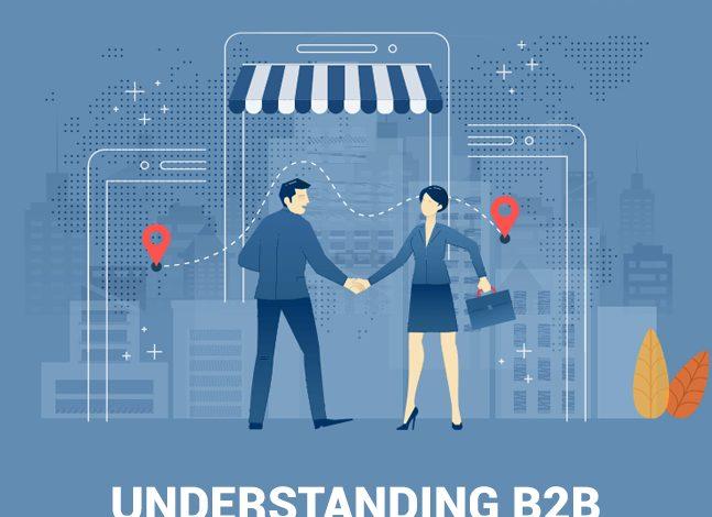 Understanding B2B E-commerce Trends 2021