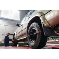 Photo of The Difference Between Wheel Alignment and Balancing