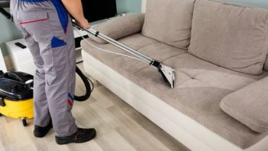 Photo of What Do You Need To Know About Upholstery Cleaners In Derby?