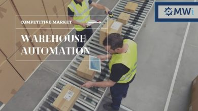 Photo of The Need of Warehouse Automation in Today's Competitive Market