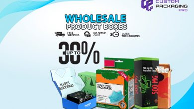 Photo of How Boost Your Business With Wholesale Product Boxes?