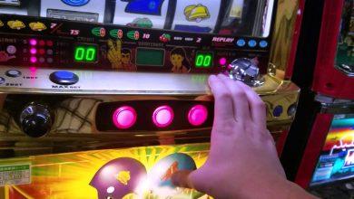 Photo of Reseto Slot and Pachinko machine
