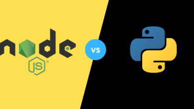 Photo of Node.JS vs. Python: Which one is best for your project?