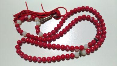 Photo of Types of Muslim Prayer Beads