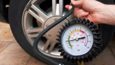 Photo of Air Pressure is Important for your Tyres