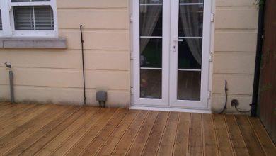 Photo of Reimbursements of Floor Sanding Barnet