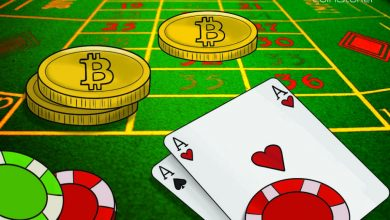 Photo of Gambling with Cryptocurrency: Crypto Payments Rise
