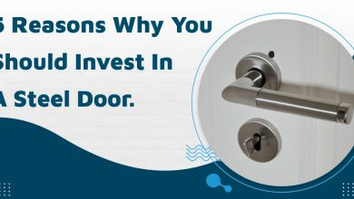 Photo of 7 Types of Door locks you should know about