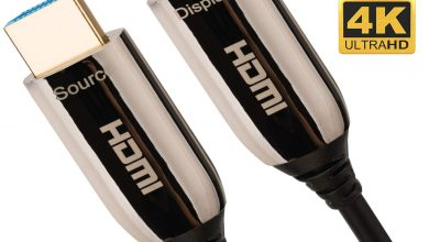 Photo of Learn How Fibre Optic HDMI Cable Provides Seamless Performance