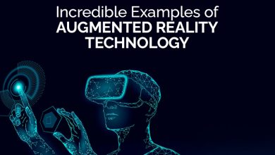 Photo of Incredible Examples of Augmented Reality Technology