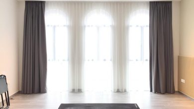 Photo of Top 6 Best Electric Window Blinds And Curtains For Homes In Dubai