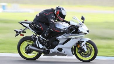 Photo of Motorbike Suits Types & Features