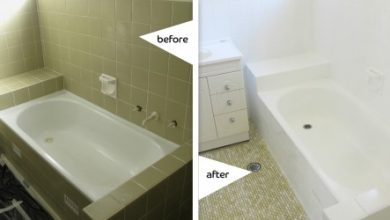 Photo of Points To Consider While Getting Bath Repairs in Sydney