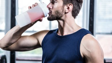Photo of Best Dietary Supplements for Men