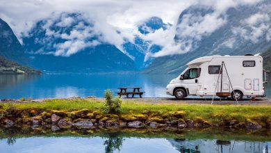 Photo of 5 Best Vehicles for Camping Trips in India