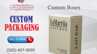Photo of Custom Boxes and Major Conveniences That They Provide to Market Setups