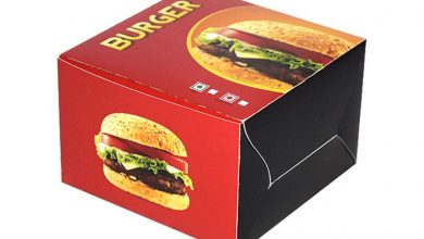 Photo of Compelling Custom Burger Boxes Increase Business