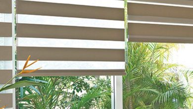 Photo of Duplex Blinds – Beautifying Your Home