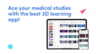 Photo of The Best Medical App For Medical Students: The Best App for Your Success