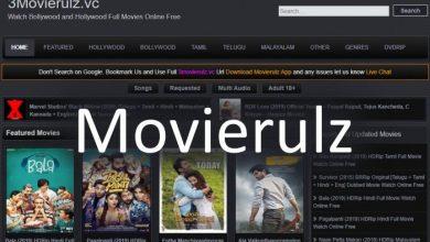 Photo of Tamilrockers 2021 telugu movies download