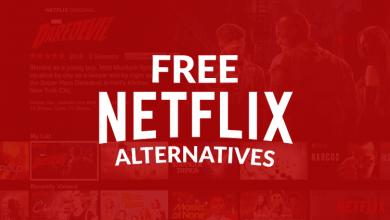 Photo of Free to Netflix Alternative Apps