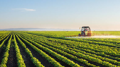 Photo of What is the best agriculture equipment market report?