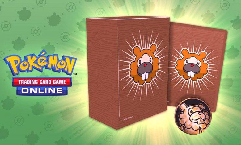 Pokemon card deck box for everyone