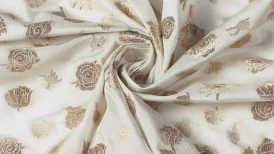 Photo of What is silk Brocade Fabric and how does it feel?