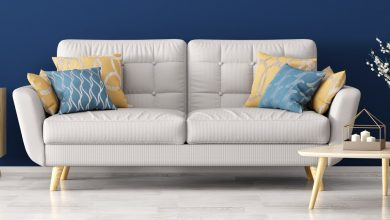 Photo of Renew Your Old Sofas with the best Sofa Upholstery Services