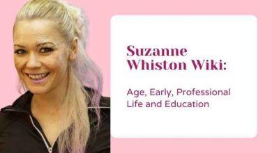Photo of Suzanne Whiston Wiki