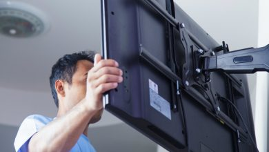 Photo of 5 Benefits To Use A Tv Mounting Installation Services