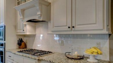Photo of Types of Kitchen Cabinet Shutters you Should Know Before Installing