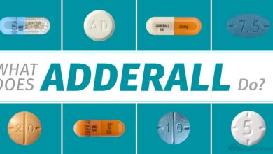 Photo of What Does Adderall Do?